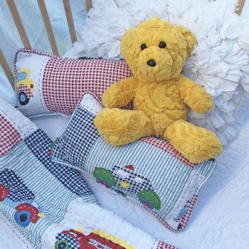 Cozy Teddy - Display Purpose