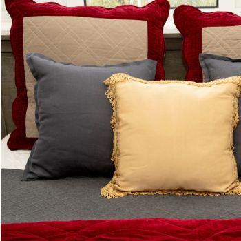 Hungarian Farm European Pillowcase