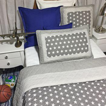 Alex Universal Set  210x250cm  w 2 pillowcases
