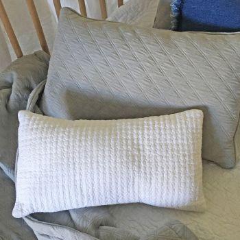Lopez Prefilled Cushion